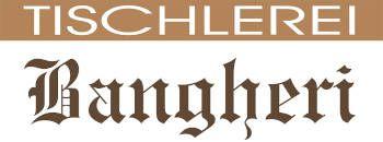 Tischlerei Bangheri Logo