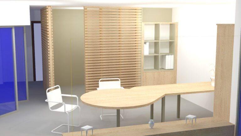 Planungsbüro Tischlerei Bangheri